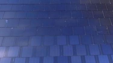 Solární tašky tesla