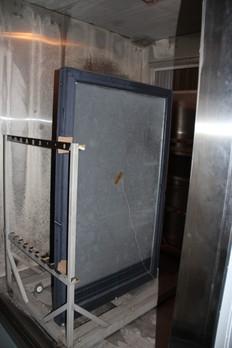 Klimakomora test v– 40°C