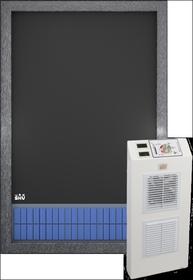 Panel SHV Thermo 2